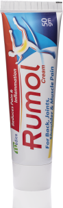 Rumol Cream